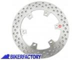 BikerFactory Disco freno posteriore BRAKING serie R FIX per APRILIA RS extrema replica 125 BR.AP13RI 1028436