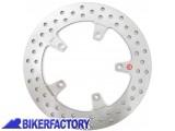 BikerFactory Disco freno posteriore BRAKING serie R FIX per APRILIA Scarabeo 125%2C BR.RF8126 1028441