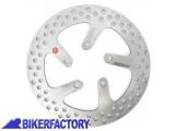 BikerFactory Disco freno posteriore BRAKING serie R FIX per APRILIA Scarabeo 125%2C Sportcity 125 BR.AP16FI 1028439