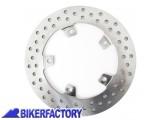 BikerFactory Disco freno posteriore BRAKING serie R FIX per Aprilia RSV4 FACTORY R%2C Tuono V4 R BR.RF7528 1028473