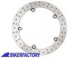 BikerFactory Disco freno posteriore BRAKING serie R FIX per BMW BR.BW03RI 1012186