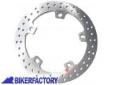 BikerFactory Disco freno posteriore BRAKING serie R FIX per BMW C 600 Sport%2C C 650 GT BR.RF8140 1028478