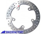 BikerFactory Disco freno posteriore BRAKING serie R FIX per BMW R 1200 GS LC BR.RF7547 1028518