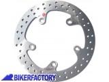 BikerFactory Disco freno posteriore BRAKING serie R FIX per BMW R 1200 GS LC BR.RF7547 1028518
