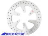 BikerFactory Disco freno posteriore BRAKING serie R FIX per BUELL BR.RF7529 1028523