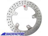 BikerFactory Disco freno posteriore BRAKING serie R FIX per DUCATI BR.DC04RI 1028543