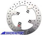 BikerFactory Disco freno posteriore BRAKING serie R FIX per DUCATI BR.RF7524 1028563