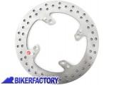 BikerFactory Disco freno posteriore BRAKING serie R FIX per DUCATI Hypermotard BR.DC05RI 1028547