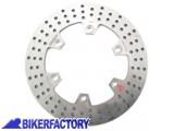 BikerFactory Disco freno posteriore BRAKING serie R FIX per KAWASAKI BR.KW02FI 1028728
