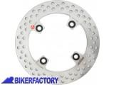 BikerFactory Disco freno posteriore BRAKING serie R FIX per KAWASAKI BR.KW30RI 1028736
