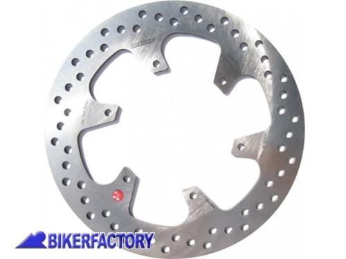 disco freno posteriore braking serie r fix per ktm adventure abs