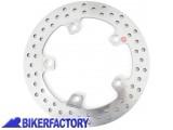 BikerFactory Disco freno posteriore BRAKING serie R FIX per SUZUKI BR.RF7535 1028863