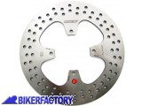 BikerFactory Disco freno posteriore BRAKING serie R FIX per SUZUKI BR.SZ14RI 1028853