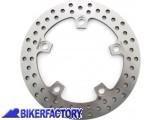 BikerFactory Disco freno posteriore BRAKING serie R FIX per SUZUKI BURGMAN 250 400 BR.SZ24RI 1028829