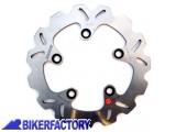 BikerFactory Disco freno posteriore BRAKING serie R FIX per SUZUKI BURGMAN 400 BR.SZ42RID 1028834