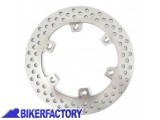 BikerFactory Disco freno posteriore BRAKING serie R FIX per YAMAHA BR.YA01RI 1028942