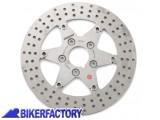 BikerFactory Disco freno posteriore BRAKING serie R FLO per HARLEY DAVIDSON BR.HD292RFL 1028580