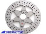 BikerFactory Disco freno posteriore BRAKING serie R FLO per HARLEY DAVIDSON BR.HD292SFL 1028582