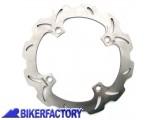 BikerFactory Disco freno posteriore BRAKING serie W FIX BR.KW38RID 1028755