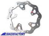 BikerFactory Disco freno posteriore BRAKING serie W FIX BR.WF7521 1028475