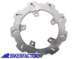 BikerFactory Disco freno posteriore BRAKING serie W FIX per Aprilia RSV4 FACTORY R%2C Tuono V4 R BR.WF7512 1028472