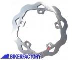 BikerFactory Disco freno posteriore BRAKING serie W FIX per BMW C 600 Sport%2C C 650 GT BR.WF8113 1028479