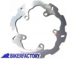 BikerFactory Disco freno posteriore BRAKING serie W FIX per BMW R 1200 GS BR.WF7525 1028519