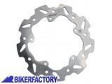BikerFactory Disco freno posteriore BRAKING serie W FIX per BMW S 1000 R RR%2C HP4 BR.WF7508 1028511
