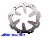 BikerFactory Disco freno posteriore BRAKING serie W FIX per BUELL BR.BL02RID 1028522