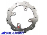 BikerFactory Disco freno posteriore BRAKING serie W FIX per BUELL X1 LIGHTNING BR.BL01RID 1028525