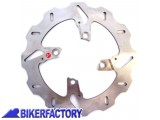 BikerFactory Disco freno posteriore BRAKING serie W FIX per DUCATI BR.WF7516 1028564