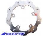 BikerFactory Disco freno posteriore BRAKING serie W FIX per SUZUKI BR.SZ41RID 1028862
