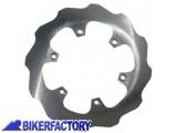 BikerFactory Disco freno posteriore BRAKING serie W FULL per KTM BR.WF4505 1028771