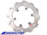BikerFactory Disco freno posteriore serie W FIX BR.BW05RID 1010203