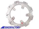 BikerFactory Disco freno posteriore serie W FIX per DUCATI BR.DC04RID 1010209