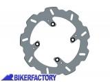BikerFactory Disco freno posteriore serie W FIX per DUCATI BR.DC05RID 1010210
