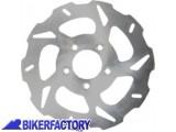 BikerFactory Disco freno posteriore serie W FIX per HARLEY DAVIDSON BR.WF7507 1010520