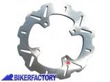 BikerFactory Disco freno posteriore serie W FIX per KAWASAKI BR.KW40RID 1010332