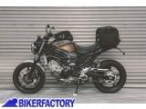 BikerFactory Kit trasformazione Scrambler SW Motech per SUZUKI SV 650 ABS SET.05.670.10000 1035806