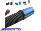 BikerFactory Bilanceri in lega leggera per R1100S %28stessa lunghezza degli originali%29. 1001355