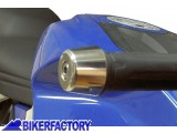 BikerFactory Contrappesi in lega leggera cm 2%2C5  1001289