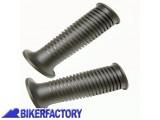 BikerFactory Manopole impugnatura rigata %28dx %C3%98 22mm sx %C3%98 24mm%29 BKF.07.4453 1001635