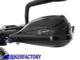 BikerFactory Paramani specifici solo per manubrio antivibrazioni LEN.00.156.10200 B 1000261