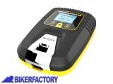 BikerFactory Caricabatteria Mantenitore di carica OXFORD OXIMISER 900 ANNIVERSARY EDITION OXF.00.OF571AV 1025006
