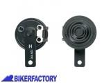 BikerFactory Clacson di ricambio HELLA per moto 8927 1019539