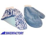 BikerFactory Coppia guanti doppia funzione OXFORD per pulizia moto scooter quad OXF.00.OF606 1026761