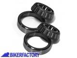 BikerFactory Cuscinetti a rulli conici per canotto di sterzo 9011 1001734