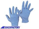 BikerFactory Guanti monouso in NITRILE 1004517