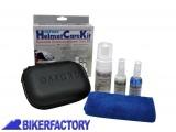 BikerFactory Kit OXFORD per pulizia e manutenzione del casco. OXF.00.OF608 1026563