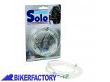 BikerFactory Kit spurgo freni OXFORD mod. SOLO OXF.00.OF379 1025078